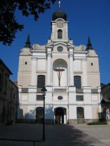 Zisterzienserkloster Raitenhaslach bei Burghausen