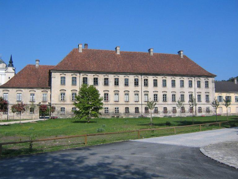 Zisterzienserkloster Raithenhaslach