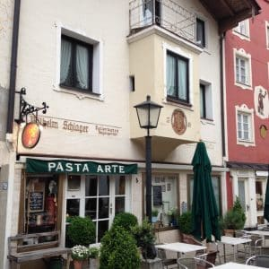Pasta Arte in Traunstein