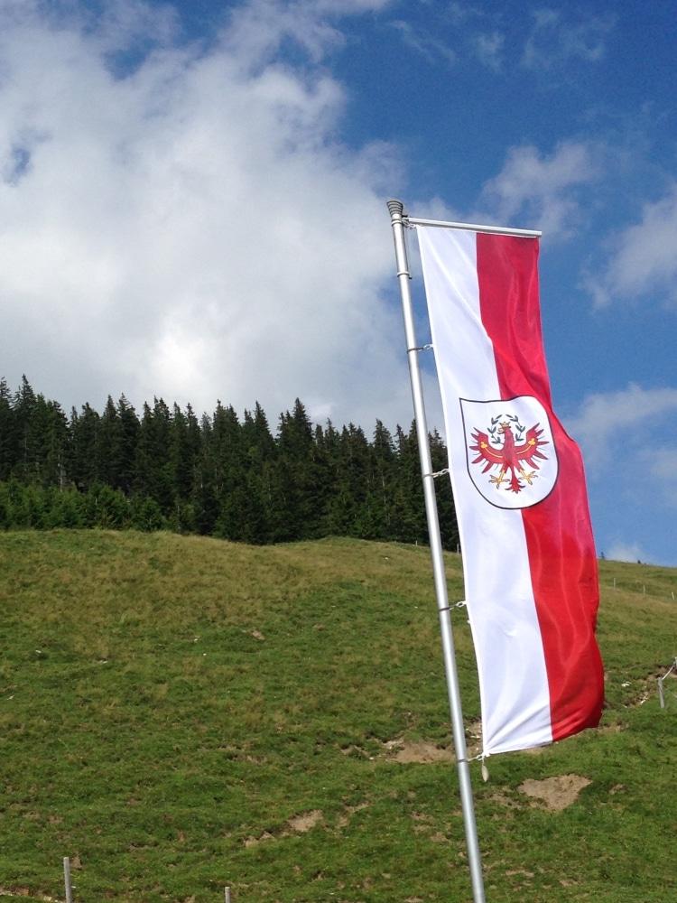 Bisserl Austria-Feeling